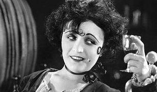 Pola Negri: Nie zaznała w życiu szczęścia