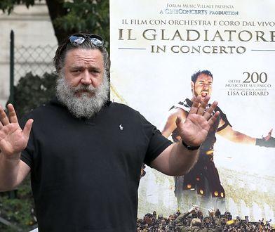 Russell Crowe pozamiatał jednym komentarzem. Krytyk narzekał na hit z jego udziałem