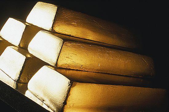 10 rzeczy, których nie wiesz o... złocie