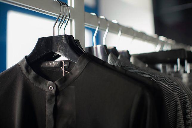 Damska marka odzieżowa Vivitt
