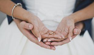 Celibat aż do ślubu. Kobiety zdradzają, czemu wybierają wstrzemięźliwość
