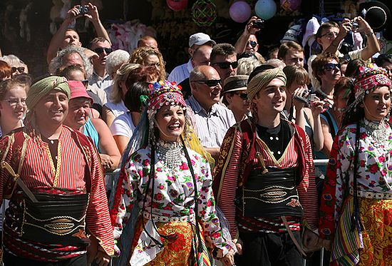 43. Festiwal Górali Świata