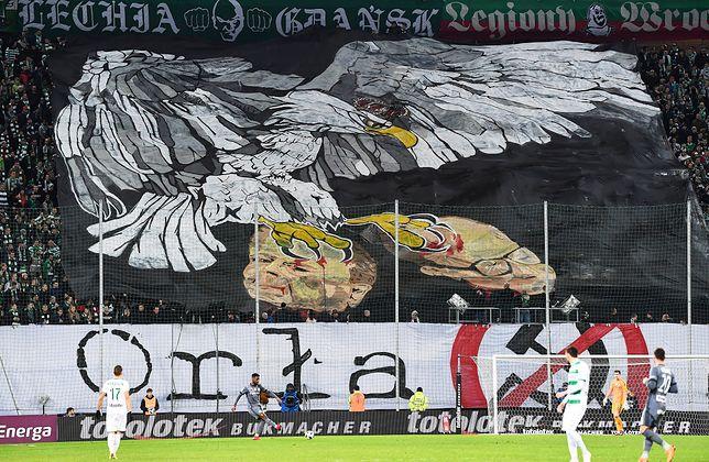 Mecze w Polsce to świetna okazja do manifestacji skrajnej prawicy
