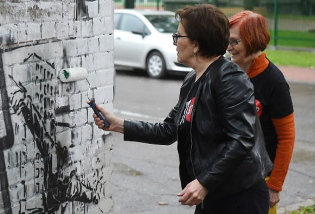 Łukasz Warzecha: o hejterach i manipulacjach. Z kim walczy premier Kopacz?