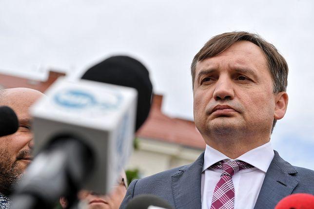 TSUE wydał wyrok ws. obniżenia wieku emerytalnego sędziów SN
