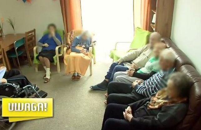 Reportaż TVN o przykuwaniu staruszków do kaloryfera wstrząsnął Polską. Okazał się wyreżyserowany