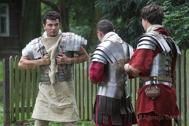 Sensacyjne odkrycie archeologów. Rzymscy legioniści obecni 2 tys. lat temu na Kujawach