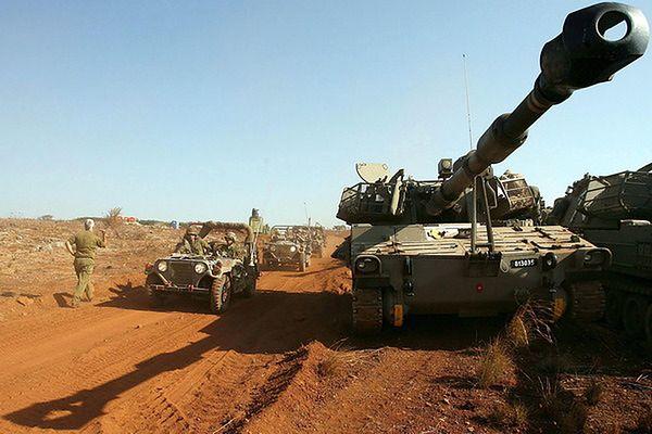 10 lat od wojny izraelsko-libańskiej