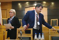 Niemiecki dziennik uderza w wiceprezesa TK. Mocne oskarżenie