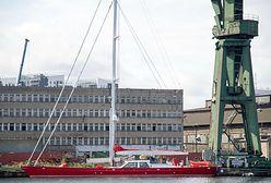 Gdańsk. Śmiertelny wypadek w stoczni Sunreef Yachts