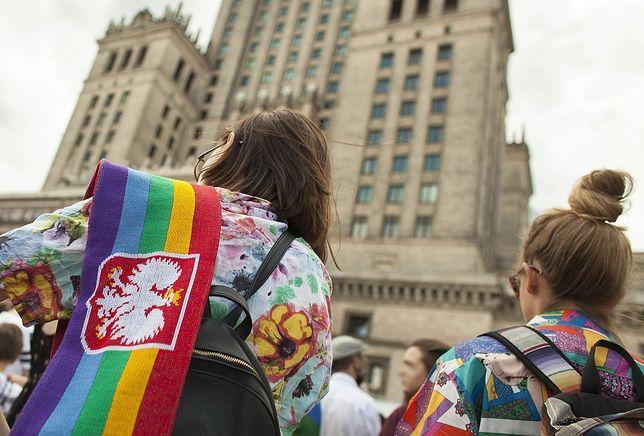 Prawa LGBT w Polsce. Alert Rady Europy (zdj. ilustracyjne)