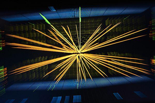 Naukowcy odkryli cząstkę zbliżoną do bozonu Higgsa