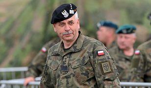 Zmiany w NATO. Polski generał na czele Międzynarodowego Sztabu Wojskowego