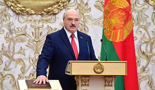 Łukaszenka świętuje napaść na Polskę. Zgłasza roszczenia do naszych terenów