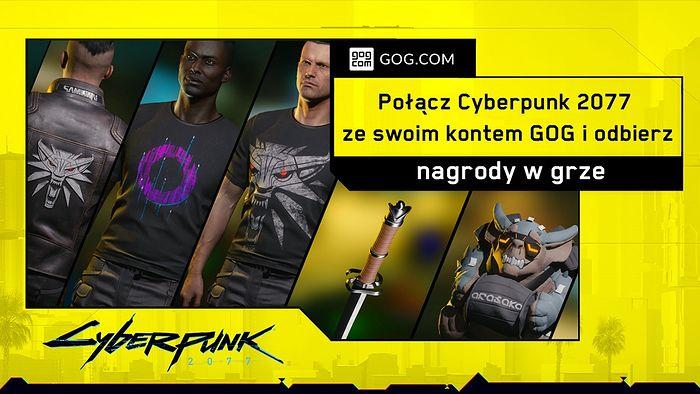 Cyberpunk 2077 gog