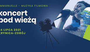 Hity muzyki filmowej wybrzmią już 24 LIPCA 2021 ROKU na szczycie Beskidu Sądeckiego!
