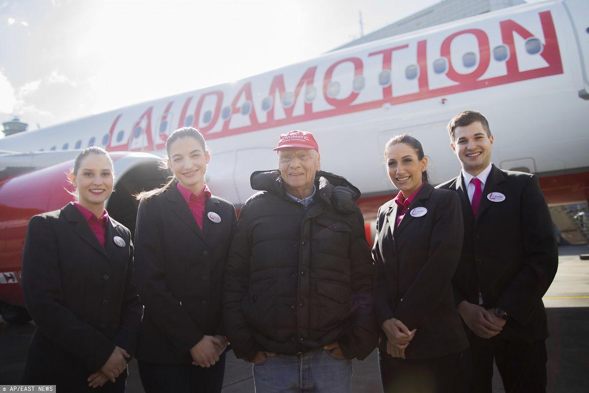 Mazowieckie. Nowa linia na lotnisku w Modlinie, samoloty będą latać do Wiednia