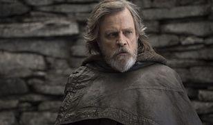 Mark Hamill nie ukrywa, że nowy Luke wcale mu się nie podoba