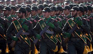 Irański dowódca grozi USA zemstą