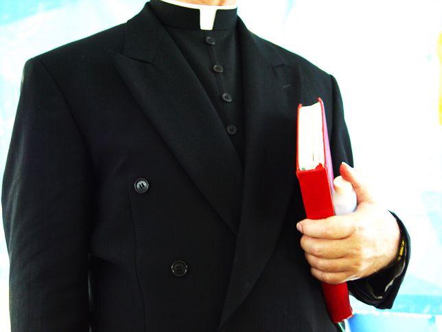 Ksiądz molestował dzieci na katechezie? Jest śledztwo