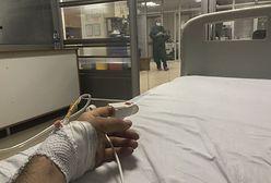 """Koronawirus w Czechach. Pogarsza się sytuacja epidemiczna: """"to rachunek za święta"""""""