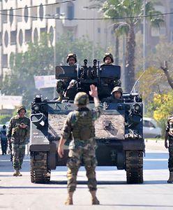 Wojskowy dowódca alawitów zabity w zamachu w Libanie