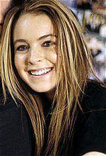 Lindsay Lohan chce do serialu
