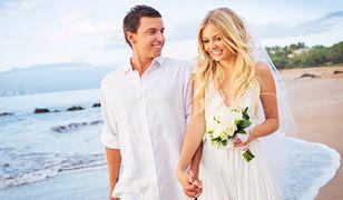 Suknie ślubne na ramiączkach - przegląd inspiracji