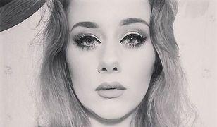 Adele ma sobowtóra. To 22-letnia Szwedka