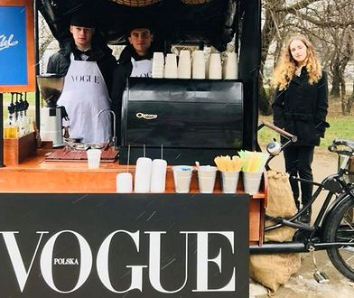 """Gorąca czekolada prosto z """"Vogue'a"""". Co o tym sądzicie?"""