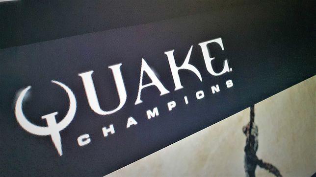 Quake i Quake 2 dostępne za darmo