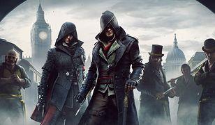 Assassin's Creed Syndicate za darmo na Epic Games Store. Do kompletu gra karciana