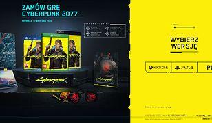 Cenega wyda Cyberpunk 2077 na polskim rynku. Możecie być spokojni o pre-ordery