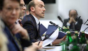 Borys Budka: potrzeba rozmów z KEP, ale całościowa reforma jest konieczna