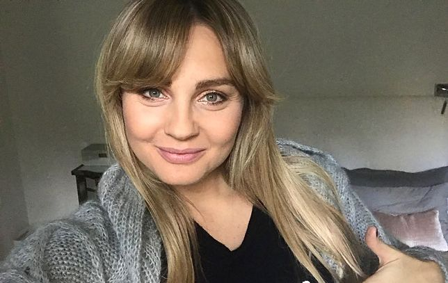 Małgorzata Socha zrobiła zdjęcie na wyborach. Zasypały ją komentarze