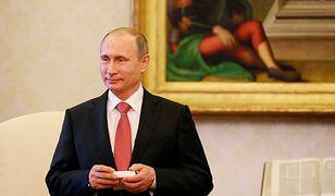 Władimir Putin ma nową kochankę. To była żona znanego miliardera