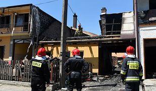 Po gigantycznym pożarze teraz wielka akcja pomocy. Także dla mniejszości słowackiej