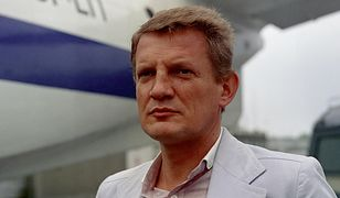 """""""Złoto nie facet"""". Porucznik Borewicz okiem feministki. Joanna Jędrusik o serialowej roli Bronisława Cieślaka"""