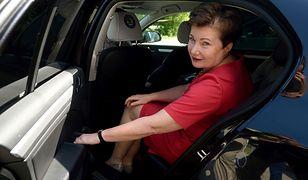 Hanna Gronkiewicz-Waltz rządzi w stolicy od 11 lat