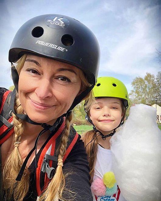 Martyna Wojciechowska dumna z córki. Gotuje lepiej niż ona
