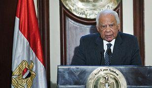 Egipt: tymczasowy rząd Hazima el-Biblawiego podał się do dymisji bez podania przyczyn
