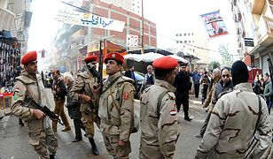 Starcia podczas referendum konstytucyjnego w Egipcie, jedna osoba nie żyje