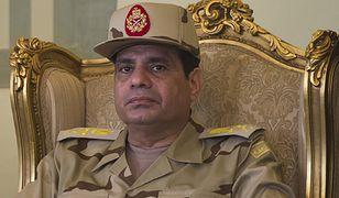 Egipska armia: wypowiedź Sisiego ws. kandydowaniu źle zrozumiana
