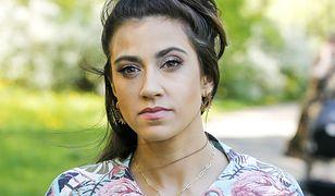 """Maja Hyży zapowiada """"wojnę o spokój"""". Opublikowała bardzo wymowny post na Instagramie"""