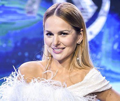 Paulina Sykut odpoczywa nad polskim morzem. Zrezygnowała z bikini