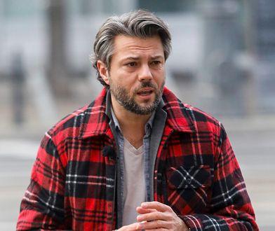"""Olivier Janiak opowiedział o dramatycznej sytuacji. """"Żegnałem się z życiem"""""""