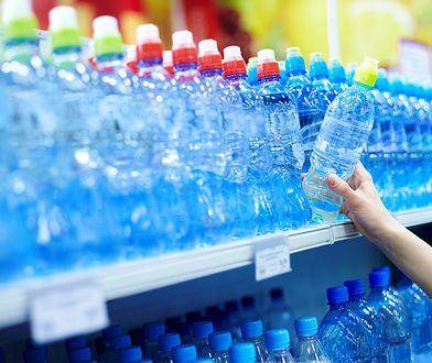 Szykuj się na nową opłatę za... plastikowe butelki. Ministerstwo ma plan