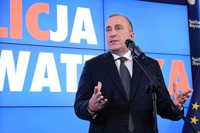 Wybory parlamentarne 2019. PO zatwierdza listy wyborcze