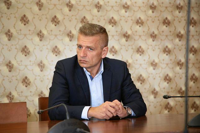 Wybory prezydenckie 2020. Bartosz Arłukowicz, szef sztabu kandydatki KO