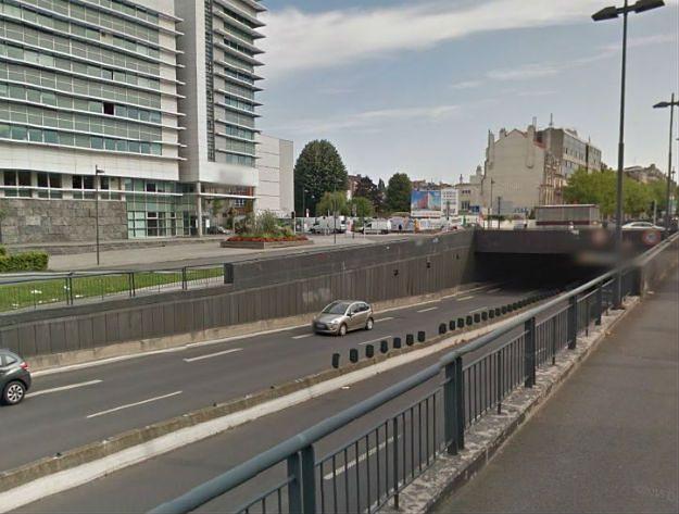 Tragiczny wypadek w Lille. Autokar nie zmieścił się w tunelu